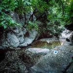 Εξερεύνηση στο σπήλαιο του Πάνα στην Πάρνηθα