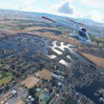 Στο Microsoft Flight Simulator 2020 θα βρεις μέχρι και το σπίτι σου